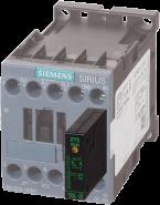 Tłumik przepięć do stycznika Siemens 3RT, warystor