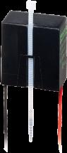 Tłumik przepięć uniwersalny, układ RC, 230VAC/DC/75VA/W