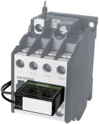 Tłumik do stycznika Siemens, dioda, 0#240VDC S01-LG-0-240-S
