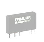Przekaźnik MIRO 6.2 WE:12VAC/DC - WY:250VAC/DC/6A, 1 C/O 5mm