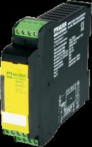 Przekaźnik bezpieczeństwa MIRO SAFE+ Switch ECOA 24