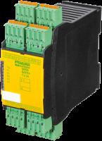 Przekaźnik bezpieczenstwa MIRO SAFE+ T 2 24