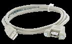 USB 2.0 adapter form A femal/femal with 1m cabel