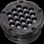 Przepust kablowy Modlink MSDD KDP/R M63/8