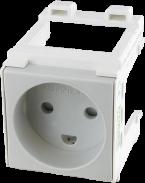 Modlink MSVD Control cabinet plug sockets