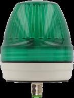 Lampa sygnałowa Comlight57 LED zielona 24VDC IP65