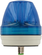 Comlight57 LED blue signal light