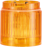 Moduł świetlny Modlight50 Pro LED pomarańczowy, 24VDC, IP65