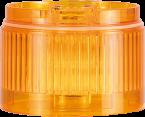 Moduł świetlny Modlight70 Pro LED pomarańczowy, 24VDC, IP 65