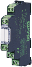 Moduł komparatora MAK, WE:2×30VDC WY:24V/0,7A