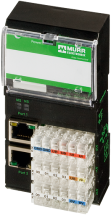 Węzeł sieciowy Cube20 BN-E/IP, Ethernet-IP
