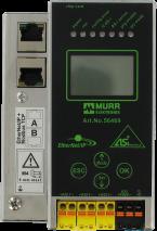 Gateway PN/AS-i (1 Master) Spec. 3.0 Power 24