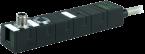 Moduł sieciowy Cube67 E/A dla Modlight, DO8