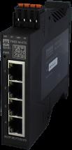 Switch zarządzalny TREE M-4TX PN 4x10/100BT IP20