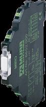 Przekaźnik czasowy MIRO 6,2  WE:24VDC - WY:250VAC/DC/6A