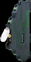 Przekaźnik impulsowy MIRO WE:24VDC - WY:24VDC/0.1A