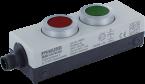 Przycisk Reset, IP65, M12