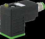 Adapter zaworowy MSUD typ C 8mm / M8
