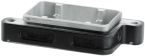 B6 Bulkhead mounted h., IP68
