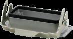 Obudowa złącza Modlink Heavy B16 IP65, Pojedyncze zamknięcie