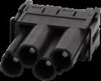 Wkładka Modlink Heavy męska, 4-polowa, 830V, 40A