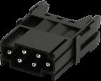 Wkładka Modlink Heavy Modular, męska, 6-polowa, 500V, 16A