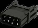 Wkładka Modlink Heavy Modular, męska, 8-polowa, 400V, 16A
