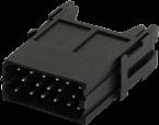 Wkładka Modlink Heavy Modular, męska, 17-polowa, 160V, 10A