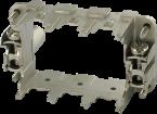Ramka Modlink Heavy Modular B10 żeńska, dla 3 modułów