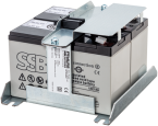 Moduł akumulatorowy Emparro ACCU 2407 24V/7,2Ah