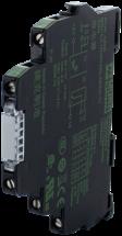 Przekaźnik MIRO 6.2, WE:24VDC - WY:250VAC/DC/6A