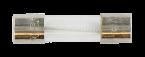 BEzpiecznik topikowy F 5x20mm 2A T 400VDC/500VAC 55mOhm 125°C