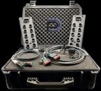 xtremeDB präsentation-kit 01, consists:
