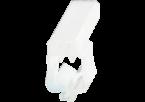 Uchwyt do tabliczki opisowej, na przewód 4.2..5.6mm