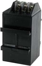 Tłumik przepięć do silnika, układ RC, 3x500VAC/4kW