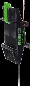 Tłumik przepięć uniwersalny, dioda, 0#240VDC/1000V1A