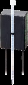 Tłumik przepięć uniwersalny, układ RC, 400VAC/DC/15VA/W