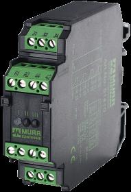 Moduł przekaźnika RM 14/24, WE:24VAC/DC, WY:250VAC/DC/2A