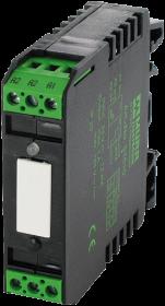 Moduł przekaźnika RMI 11/230 WE:230VAC/DC - WY:250VAC/DC/8A
