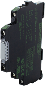 Przekaźnik MIRO 6.2 WE:12VDC - WY:230VAC/DC/6A