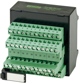 Złącze LUGS 24 250V/8A