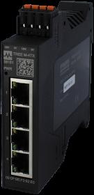 Switch zarządzalny TREE M-4TX Lite