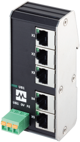 Xenterra 16TX unmanaged Switch 16 Port 1000Mbit