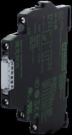 Przekaźnik MIRO 6.2 WE:24VAC/DC - WY:250VAC/DC/6A
