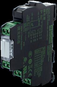 Przekaźnik MIRO 12.4, WE:24VDC - WY:250VAC/DC/6A