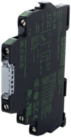 Optoizolator MIRO, WE:48VDC - WY:35VDC/2A