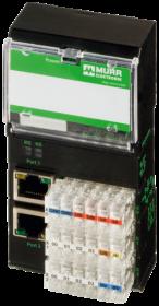 Węzeł sieciowy Cube20 BN-PNIO, ProfiNet