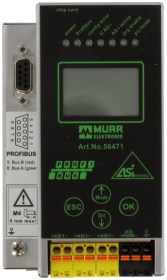 Gateway Profibus-DP/AS-i, 1 Master, 3.0, Power 24
