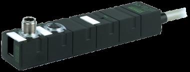 Moduł zaworowy Cube67 E/A DO32 E 0,5A