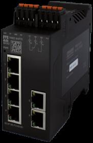 Switch zarządzalny TREE M-6TX Lite